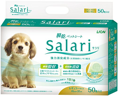 """""""サラリ(Salari)"""