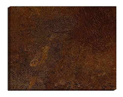 Dekati Farbprobe Aller Möbel-Fronten und Korpusse Trend-Design Rost | Maße ca: 10x18x1,5 cm