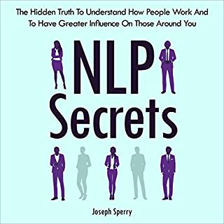 NLP Secrets cover art