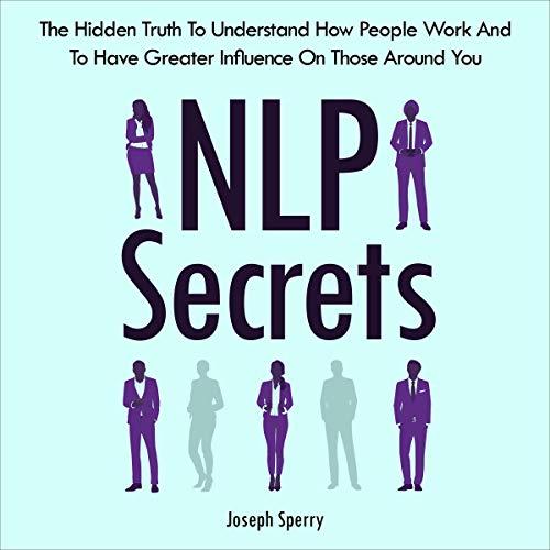 NLP Secrets Titelbild