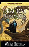 Dragons of the Hourglass Mage (Lost Chronicles Book 2)