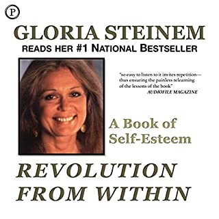 Revolution from Within audiobook cover art