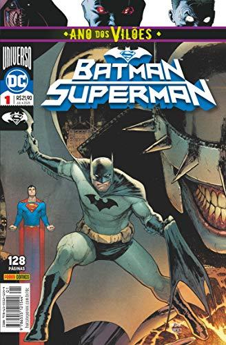 Batman & Superman Vol. 1