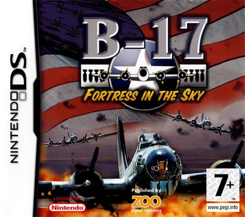 B-17 Fortress in the Sky (EFIS)[UK Import]