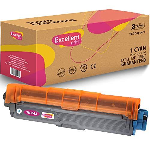 Excellent Print TN-241 TN-242 TN-245 TN-246 Compatibili Cartuccia Del Toner per Brother HL-3140CW 3150CDW 3170CDW DCP-9015CDW