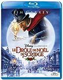 Le Drôle de Noël de Scrooge [Blu-ray]