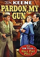 Pardon My Gun / Half Pint Polly [DVD] [Import]