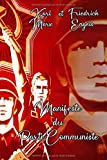 Manifeste du parti communiste (French Edition) - Independently published - 30/04/2019