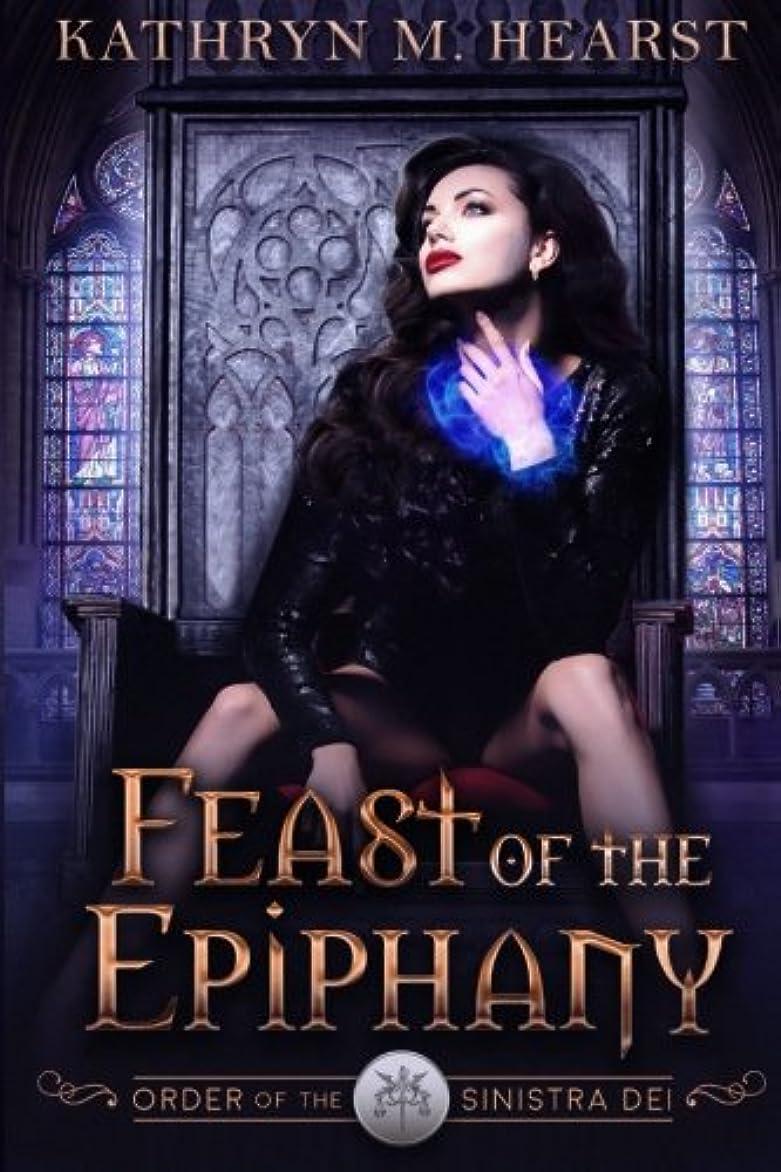 欲望敵意女将Feast of the Epiphany (Sinistra Dei)