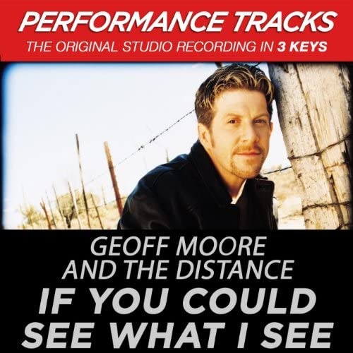 Geoff Moore And The Distance