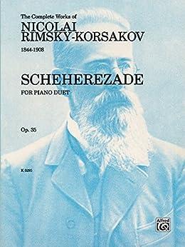 Scheherazade (Kalmus Edition) (English Edition)