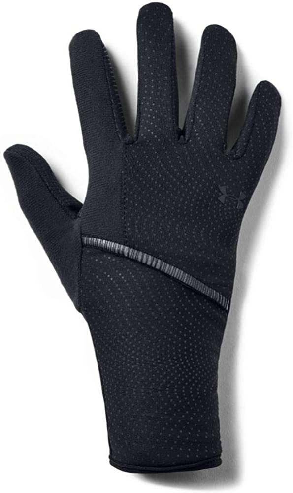 Under El Paso Mall Armour Womens 's Gloves Storm Liner 2021 Run