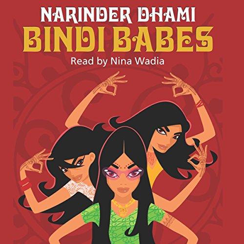 Bindi Babes audiobook cover art