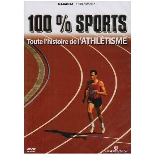 100% Sport/Athletisme [Edizione: Francia]