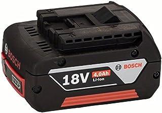 Bosch Slide-in Battery Pack 18V HD 4Ah, Lithium Ion 2607336816