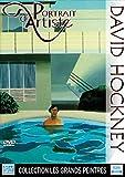 Collection les grands peintres - David Hockney