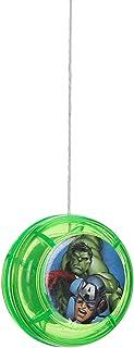 كرة يويو صغيرة شكل افينجرز من ايموشنز، 4 قطع