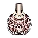 James Bond 007 for Women - Eau de parfum Natural Spray II - Parfum floral oriental pour femme - Parfum de jour parfait et durable - 1 paquet (1 x 75 ml)
