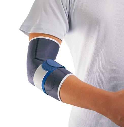 Codera antiepicondilitis Thuasne Sport - Azul - Talla S