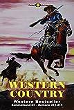 WESTERN COUNTRY Sammelband 83: Romane 411-415: 5 Western-Romane