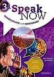 Speak Now 3. Student's Book Pack