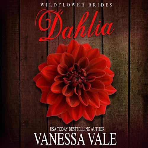 Couverture de Dahlia