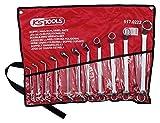 KS Tools 517.0222 Pack de 11 Piezas con Llaves...