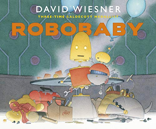 Robobaby