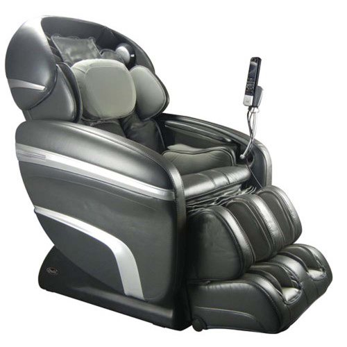 Best Buy! Osaki OS-7200CR Charcoal A Deluxe 2 Stage Zero Gravity Massage Chair