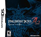 Final Fantasy Tactics A2: Grimoire of the Rift by Square Enix
