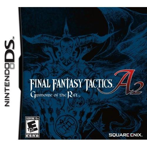 Final Fantasy Nintendo DS: Amazon com