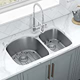 10 Best Stainless Steel Kitchen Sinks of 2020 (list of top rated stainless steel sinks) 3