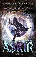 Het tweede legioen (Het geheim van Askir Book 2)