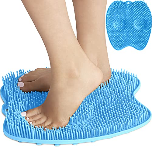 Plantar Fasciitis Relief Foot Massager by Love...