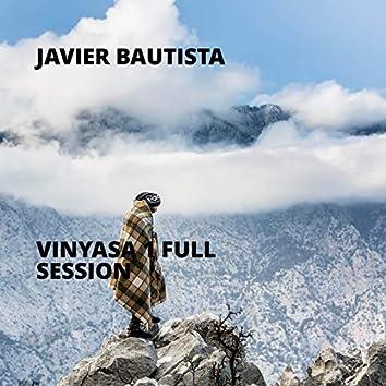 Vinyasa 1 Full Session