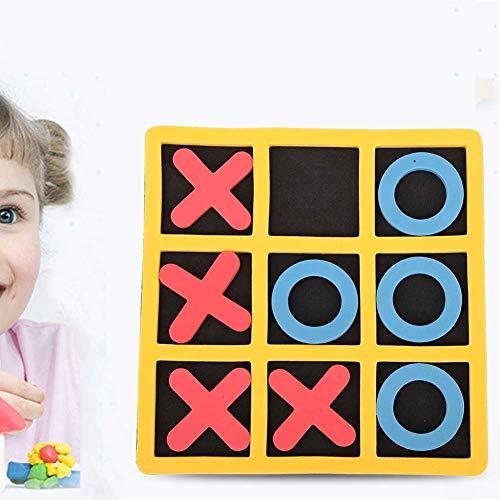 Juguete Educativo para niños Juego de Mesa EVA Rompecabezas Rompecabezas Juego de Juguetes EVA Juegos Juguetes Reunión Familiar Rompecabezas Juguete para niños Reunión Familiar Presente
