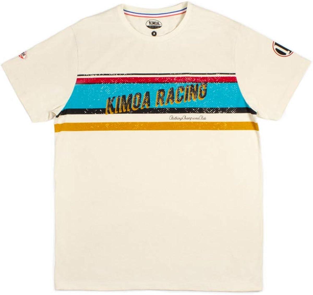 Kimoa Camiseta Motor Speedway