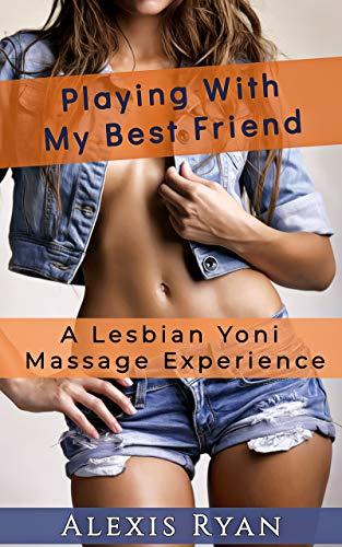 Amateur Lesbian Best Friends