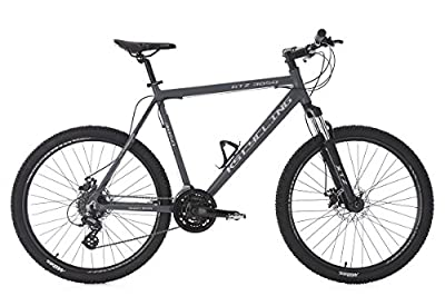 KS Cycling Mountainbike Hardtail MTB 26'' GTZ