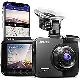 AZDOME GS63H 4K Dash Cam Ultra HD 2160P Car Camera with WiFi GPS,...