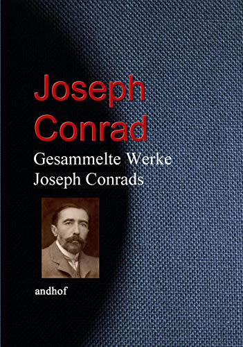 Gesammelte Werke Joseph Conrads