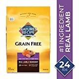 Nature's Recipe Grain Free Easy to Digest