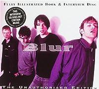Blur Interview P/Disc +Book