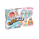 Product Image of the Fuzzikins Cozy Cats Craft Playset