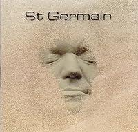 St Germain by ST GERMAIN (2015-05-03)