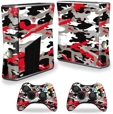 MightySkins List price Skin Compatible Sale Special Price with X-Box 360 - Console S Xbox