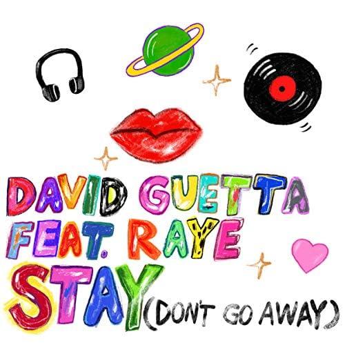 David Guetta feat. Raye