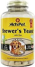 Brewer's Yeast ActiPet 90 Tabs