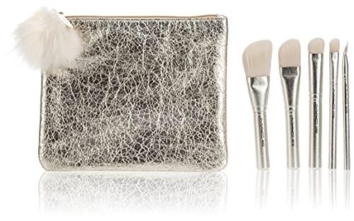 Mac Cosmetics / Snow Ball Brush Kit Advanced