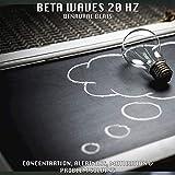 Binaural Beats Beta 180 Hz